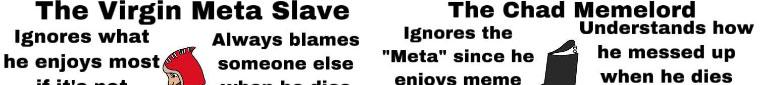 meta header