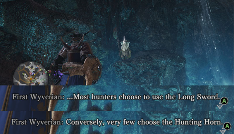 meta monster hunter